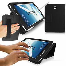 luvtab SAMSUNG GALAXY NOTE 8.0 (GT-N5110) SIMILPELLE multiangolare caso del