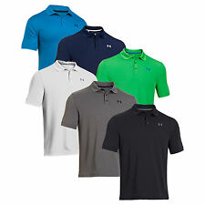 Under Armour Mens UA Performance Polo T-Shirt