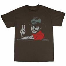 Smokey & The Bandit Inspired T-Shirt 100% Cotton Burt Reynolds Bo Darville