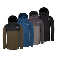 The North Face Kids Resolve Reflective Jacket RRP £55