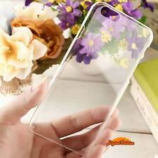 Transparent Silicon Soft Back Cover TPU for Microsoft Nokia Lumia 435