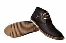 West Code Mens Casual Shoes 705 Brown