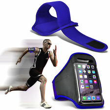 Running Fitness Gym Sports Armband Case Cover For ZTE Grand Memo V9815