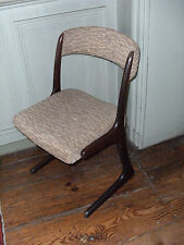 chaise design scandinave 1950 1960 baumann? vintage chair