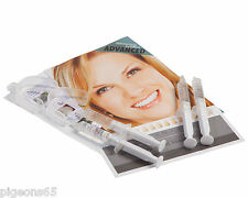 Teeth Whitening Kit Professional Tooth Whitener white Bleach Strong Gel Peroxide