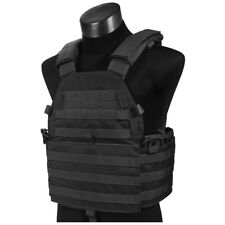 Flyye New Molle Lt6094 Combat Maglia Modulare Plate Carrier Airsoft Scatti In Bi