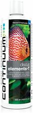 DISCUS ELEMENTS-T  (Essential trace elements for Discus)