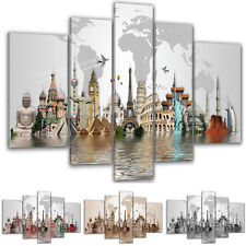 tableau ikea a paris vilshult londres 140 x 100 cm ebay. Black Bedroom Furniture Sets. Home Design Ideas