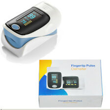 NEW OLED Fingertip oxymeter spo2/PR monitor Blood Oxygen Pulse Oximeter