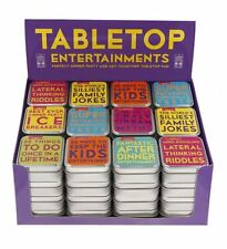 TableTop Entertainment Novelty Xmas Gifts Stocking Fillers Men Mum Him Her Kids