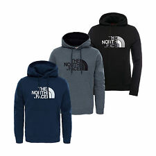 The North Face Mens Drew Peak Pullover Hoodie RRP �65