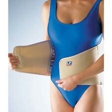 LP 908 Abdominal Binder Maternity Post Natal Belly Tummy Support Slim Belt Hold