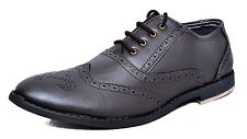 West Code Mens  Casual Shoes 2001-Brown