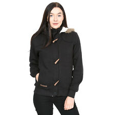 Trespass Celine Femmes Dames  Celine Women's Short Parka Jacket