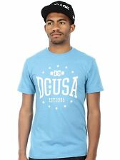 DC Rob Dyrdek Heritage Blue Heather Ringside T-Shirt