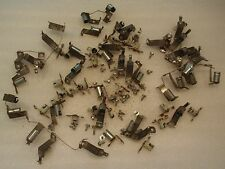 Bally Playboy 1978 Pinball Machine Playfield Lot of Metal Light Bulb Sockets!