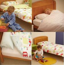 NEW Gro To Bed - Baby Toddler Duvet Cover  Sheet Set Bedding Single Bed