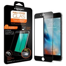 "Spigen Screen Protector Tempered Glass ""Full Coverage""  for iPhone 6S Plus"