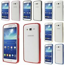 Aluminum Metal Bumper Case Cover for Samsung Galaxy Grand 2 G7102 G7105 G7100