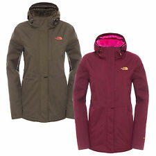 The North Face Ladies Inlux Insulated Jacket RRP �200