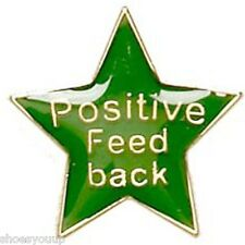 Positive Star ideal para escuelas disponible en 4 colores (GW)