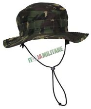 Cappello DPM Uniforme Mimetica Inglese - NUOVO E ORIGINALE modello Jungle