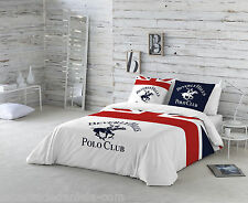 BEVERLY HILLS POLO CLUB  Funda nordica cama + funda de almohada MADISON
