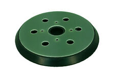"""Sanding pad 6"""" Ø 150mm for STAYER RO751E - Hoop and Loop backing pad - 6 holes"""