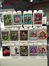 ADVANCED NUTRIENTS-BIG BUD, OVERDRIVE, B52,VOODOO,BUD CANDY AND MANY MORE 250ml