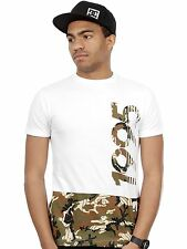 DC Rob Dyrdek White Signature Series Chopper T-Shirt