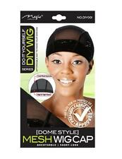 Magic DIY Do It Yourself Wig Cap Dome Cap U Part Wig Cap Side Part Lace Wig Cap