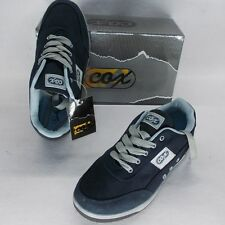 Cox by Trento 9139 4 scarpe sneaker sportive shoes navy grey