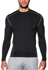 Under Armour ColdGear Compression Mock - Sportunterwäsche - 1265648-001