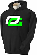 ADULTS/KIDS  OPTIC GAMING CALL OF DUTY  LOGO XBOX ONE PS3 PS4  HOODIE SIZES S-XL