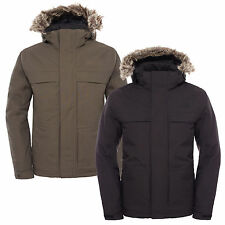 The North Face Mens Nanavik Jacket RRP �270