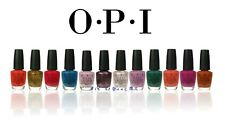 OPI Nail Polish Lacquer New 15 ml- Big Range of Colours and Shades