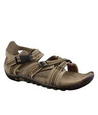 WOODLAND ORIGINAL MENS KHAKI 485108 CASUAL SANDAL SLIPPER FLOATERS