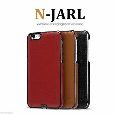 Nillkin N-JARL QI Wireless Charging Receiver for for iPhone 6S 6 Leather Cover