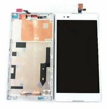 LCD Display with Touch Screen+Frame For Sony Xperia T2 Ultra Dual D5322 XM50h