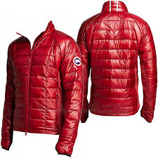 CANADA GOOSE Mens Redwood HYBRIDGE LITE Down JACKET