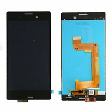 LCD Display with Touch Screen Digitizer For Sony Xperia M4 Aqua E2303 E2333