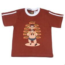 Chhota Bheem, Bali Boys T-shirt - Brown