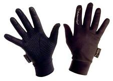 Outeredge Windster Cycling Gloves Breathable Windproof Water Resistant Black