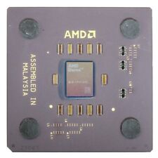 AMD Athlon 1100 MHz/256KB/200MHz A1100AMT3B Sockel/Socket A 462 PC CPU Processor