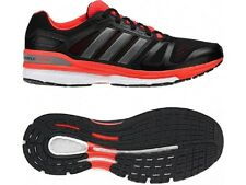Adidas Black Supernova sequence 7 Boost Trainers shoes Mens Sports,Running, Gym