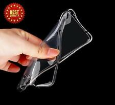 Premium Transparent Soft/Silicone Back Cover For Samsung Galaxy All New Models
