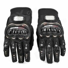 Pro biker Gloves - Bike / Motorcycle / Cycle Riding Gloves Biker Gloves