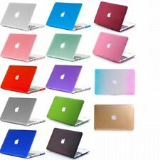 "Rubberized Hard Shell Full Body Case Cover for Apple Macbook Air 11.6"" 11.6 inch"