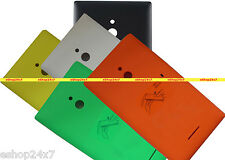 Replacement Battery Door for Nokia XL Panel Housing Back Cover Shell Case