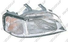 FARO DX H4 - MAN/ELET - 5 P 98 > HONDA CIVIC 10/95 > 02/99 HD0344913